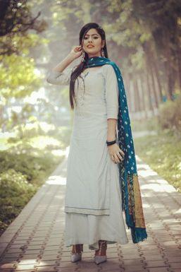 Dazzlerr - Shruti Kattru Model Chandigarh