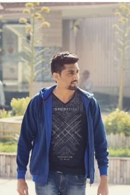 Dazzlerr - Gaurav Model Mumbai