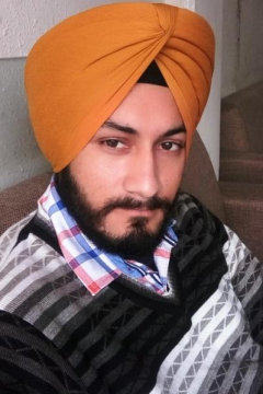 Varinderpal Singh Photographer Chandigarh