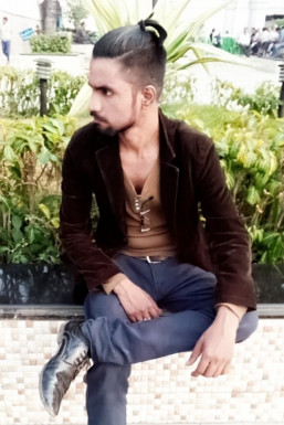Dazzlerr - Sonu Singh Model Barabazar