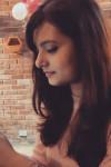 Anisha Singh - Model in    www.dazzlerr.com