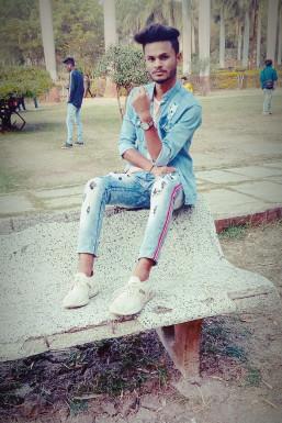 Dazzlerr - Ravi Singh Thakur Model Devendranagar