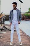 Gauresh Malvankar - Model in Mapusa | www.dazzlerr.com