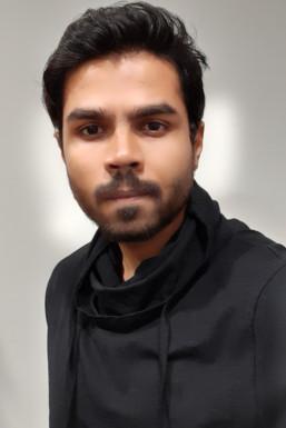 Ayazahmed - Model in Bangalore | www.dazzlerr.com