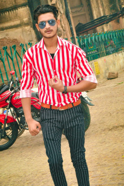 Sachin Srivastav Model Lucknow