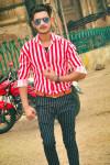 Dazzlerr - Sachin Srivastav Model Lucknow