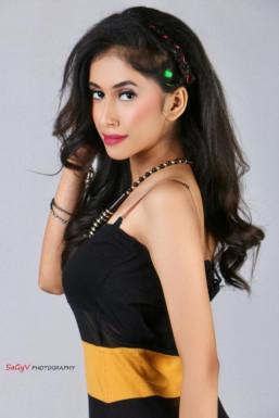 Riya Kaushik Model Chandigarh