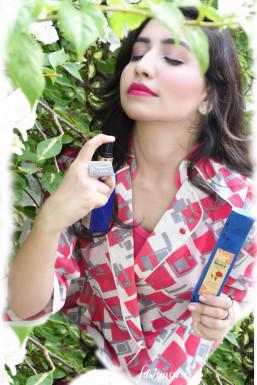 Dazzlerr - Aafreen Model Delhi