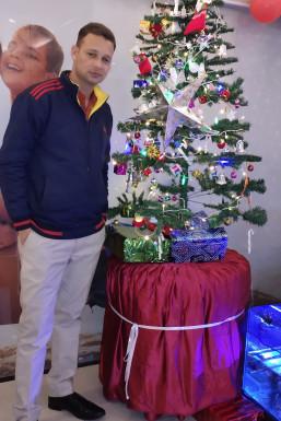 Dazzlerr - Jitendra Kumar Model Aligarh