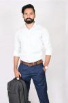 Ravinder Singh - Model in Gurgaon | www.dazzlerr.com