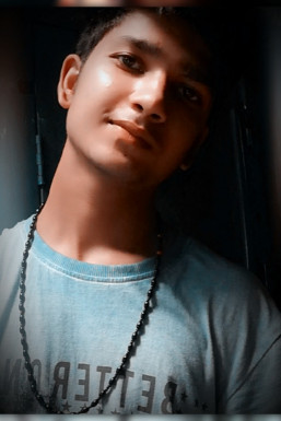 Dazzlerr - Nikhil Soni Model Gonda