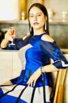 Gurleen Kour - Actor in  | www.dazzlerr.com