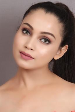 Jaspreet Kaur Model Chandigarh