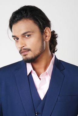 Jayesh Sisodiya Model Indore