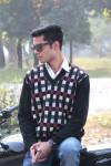 Manish - Model in  | www.dazzlerr.com