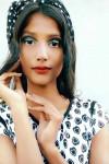 Dazzlerr - Surbhi Chauhan Model Lucknow