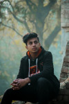 Priyanshu Singh - Model in  | www.dazzlerr.com
