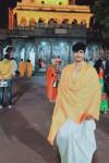 Dazzlerr - Arun Upadhyay Model Ujjain