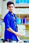Rahul Kumar Rajput - Model in Agra   www.dazzlerr.com