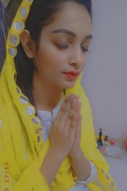 Rashmi Dhaulakhandi - Model in Ahmedabad | www.dazzlerr.com