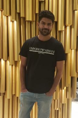Dazzlerr - Zahid Hasan Model Dehradun