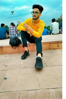 Pankaj Yadav - Model in Faridabad | www.dazzlerr.com