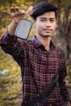 Dazzlerr - Johib Khan Model Gwalior