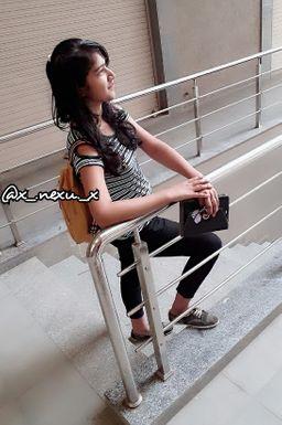 Nexu Patel - Model in Vallabh Vidhyanagar | www.dazzlerr.com