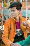 Dazzlerr - Abhishek Sikarwar Model Gwalior