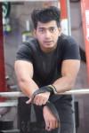 Abhishek - Model in  | www.dazzlerr.com