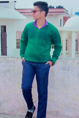 Dazzlerr - Abhijeet Chauhan Model Bulandshahr