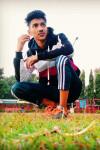 Dazzlerr - Ajay Negi Model Chandigarh