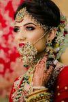 Neelu Singh - Model in Gorakhpur | www.dazzlerr.com
