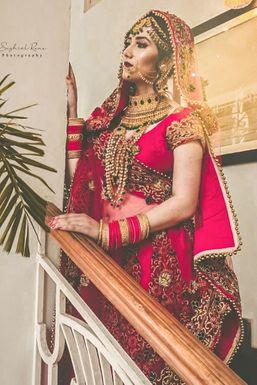 Dazzlerr - Annu Bhati Model Ghitorni