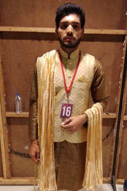 Bhatiya Jaydip G - Model in Surat | www.dazzlerr.com