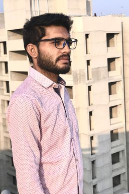 Dazzlerr - Bhatiya Jaydip Model Surat