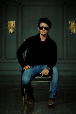 Dazzlerr - Rohit Jaiswal Model Haora