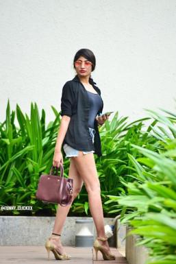 Yamini  Chowdary Model Hyderabad