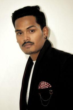 Priyanshu Kumar singh Modelling Choreographer Ranchi