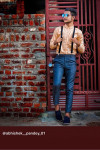 Abhishek Pandey - Model in  | www.dazzlerr.com