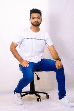 Dazzlerr - Rahul Gupta Model Thane