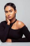 Clara Anthoneth - Model in Pondicherry | www.dazzlerr.com