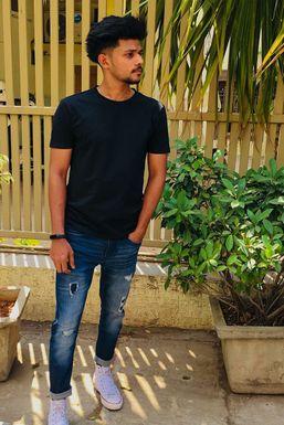 Dazzlerr - Jerin Jose Model Bangalore