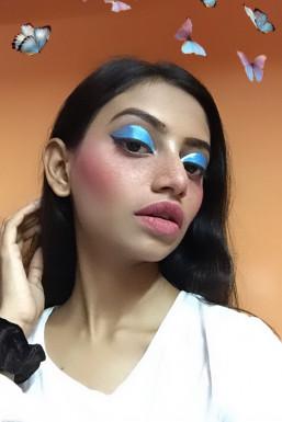 Vidhya Makwana Makeup Artist Mumbai