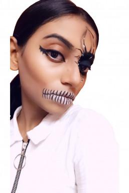 Dazzlerr - Vidhya Makwana Makeup Artist Mumbai