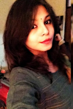 Priyanka Bisht Model Delhi