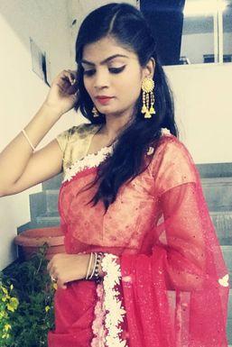 Namrata Gaikwad - Model in Aurangabad | www.dazzlerr.com
