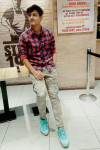 Manish Dwivedi - Model in  | www.dazzlerr.com