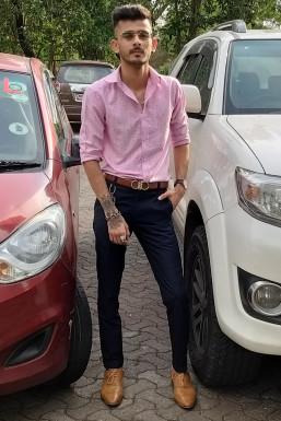 Dazzlerr - Prem Sharma Model Navi Mumbai