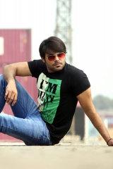 Nirbhay Arjuna - Model in Delhi   www.dazzlerr.com